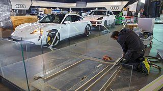 Coronavirus : le Salon de l'auto de Genève est annulé