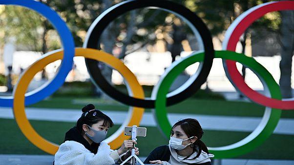 الألعاب الأولمبية/ صورة توضيحية