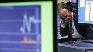 Covid-19 : une récession en Europe à l'horizon?