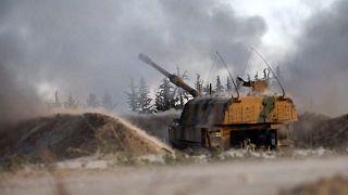 Syrien-Krise: Gegenschläge der Türkei nach 33 toten Soldaten