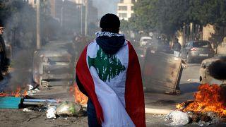 لبنان ينتفض ضد الفساد