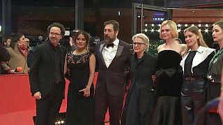 Las mujeres ganan protagonismo en la Berlinale 2020