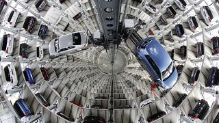 Volkswagen perde caso no Tribunal de Justiça da UE