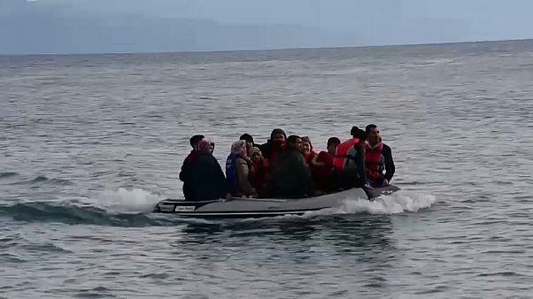 Турция пустит мигрантов в Европу