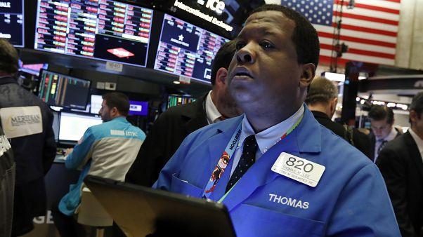 Коронавирус: власти США призывают биржи к спокойствию