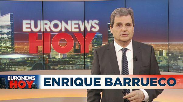 Euronews Hoy | Las noticias del viernes 28 de febrero de 2020