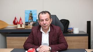 Bolu Belediyesi Başkanı Tanju Özcan