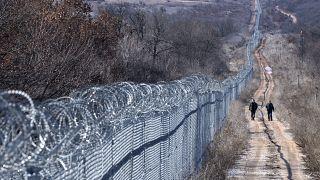 Bulgaristan - Türkiye sınırı