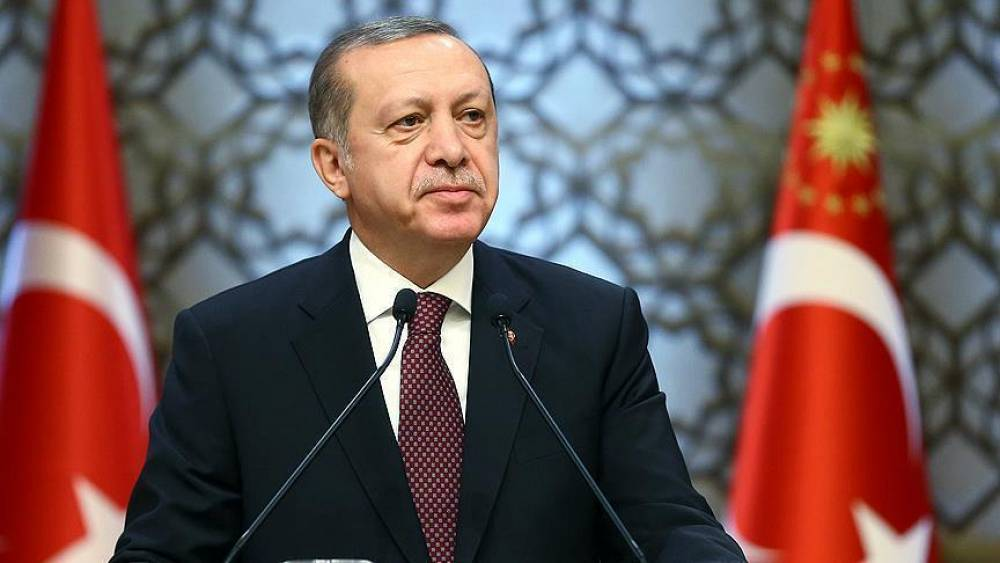 Erdoğan'ın yoğun telefon diplomasisi: Kimlerle görüştü? Basın toplantısı ne zaman?