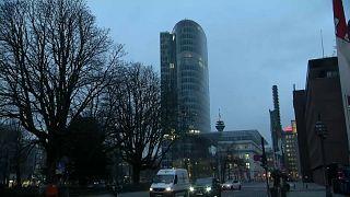 Ernst & Young in Düsseldorf