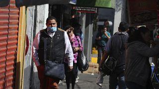 México y otros países confirman sus primeros casos de coronavirus COVID-19