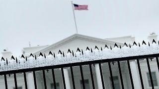 البيت الأبيض الأمريكي