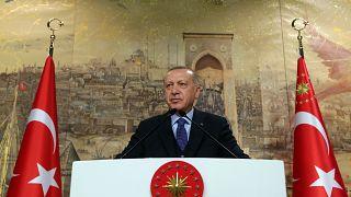 Rus Dışişleri Bakanlığı: Üst düzey Türk ve Rus yetkililer Suriye'deki gerginliği azaltmaya odaklandı