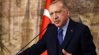 Erdoğan'dan Twitter mesajı: Türkiye hiçbir ihaneti unutmayacak, şehitlerin kanı yerde kalmayacak