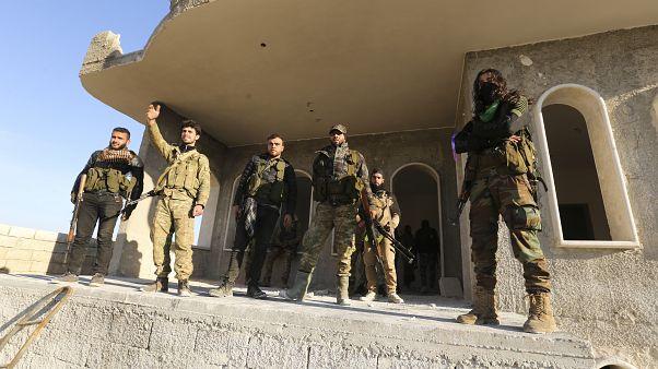Eskalation Türkei-Syrien-Konflikt: Erdogan startet Angriffe auf Syrien