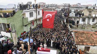 اردوغان به پوتین: از سر راه کنار برو و ما را با سوریه تنها بگذار