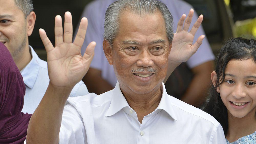 Malezya Kralı, Muhyiddin Yasin'i başbakan olarak atadı