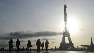 France's winter 'is the warmest ever recorded'