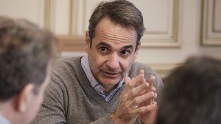 Κυρ. Μητσοτάκης: Ήμασταν έτοιμοι για την αντιμετώπιση του κοροναϊού