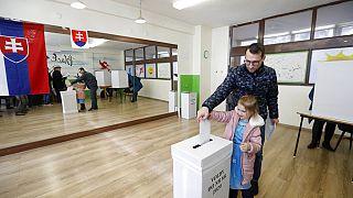 Выборы в Словакии: проевропейский путь или популизм?