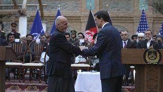 США и талибы договорились