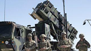 ترکیه: آمریکا برای نبرد ادلب موشک پاتریوت به ما بدهد