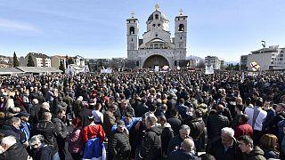مونتهنگرو؛ تلاش کلیسای ارتدوکس صربها برای حفظ داراییهای خود در مقابل قانون