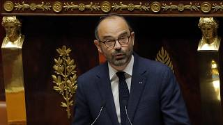 French government passes retirement reform without vote