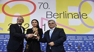 Μπερλινάλε: Στον Ιρανό Μοχάμεντ Ρασούλοφ η Χρυσή Άρκτος