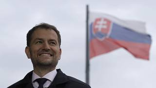 Olano, il futuro della Slovacchia, in mano al partito anti corruzione