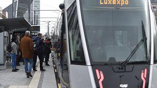 Lüksemburg toplu taşımayı ücretsiz yapan dünyadaki ilk ülke oldu