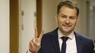اسلواکی؛ پیروزی حزب اپوزیسیون «مردم عادی» در انتخابات پارلمانی