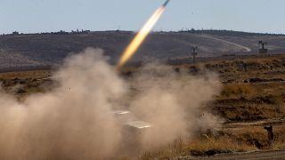 MSB: Şam rejimine ait 3 adet hava savunma sistemi imha edildi