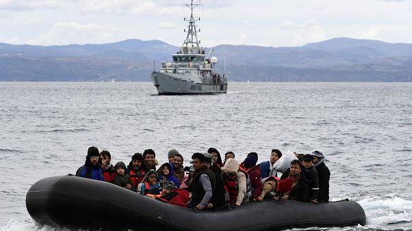 Οι διεθνείς αντιδράσεις για την κρίση στα ελληνοτουρκικά σύνορα