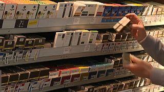 Tabac : le paquet de cigarettes le plus vendu à 10€ dès ce 1er mars