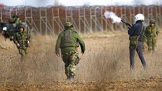 Έβρος: «Μάχη» για το απαραβίαστο των συνόρων