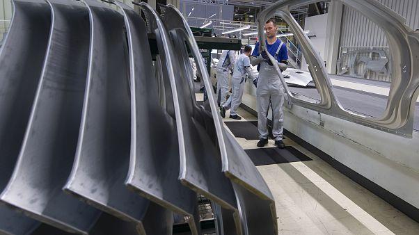 Neues Gesetz soll ausländische Fachkräfte nach Deutschland locken