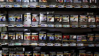 ارتفاع أسعار السجائر في فرنسا
