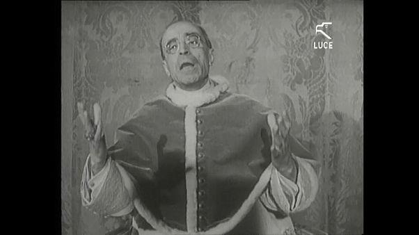 El Vaticano abre sus archivos a investigadores para conocer la verdad sobre Pío XII