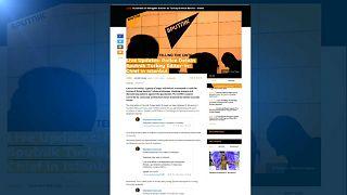 Turquia liberta jornalistas do Sputnik