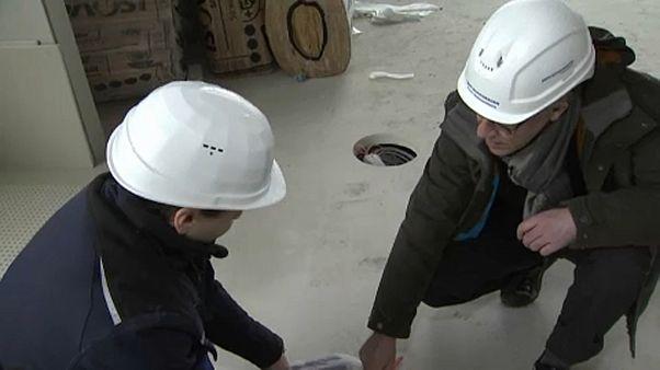 Könnyebbé teszi Németország a szakképzett bevándorlók munkavállalását