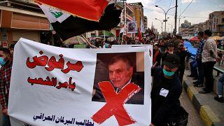 Irak'ta siyasi kriz sürüyor: Muhammed Tevfik Allavi, hükümeti kurma görevinden çekildi