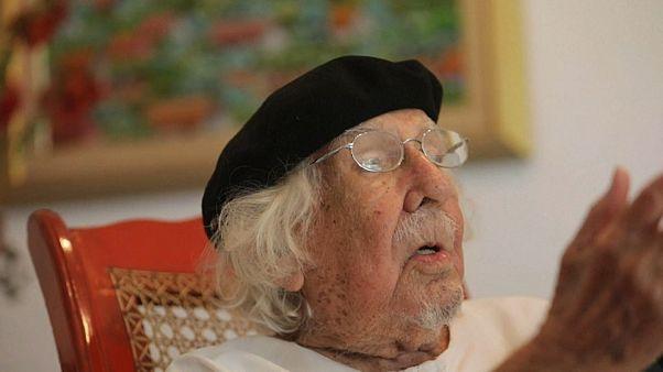Muere el teólogo y poeta nicaragüense Ernesto Cardenal a los 95 años de edad