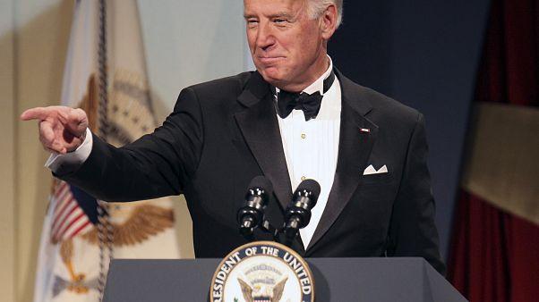 La figura de Joe Biden