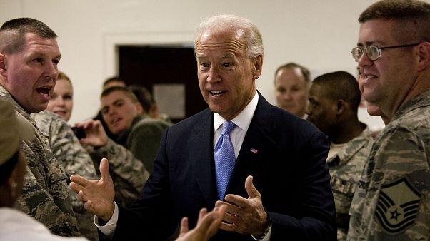 Joe Biden: Fél évszázada az amerikai politika élmezőnyében