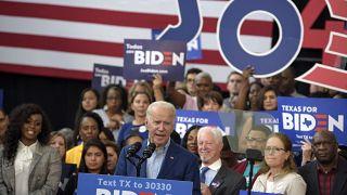 Joe Biden: Kumpelhaft, gefühlsbetont - und zu alt für das Amt?