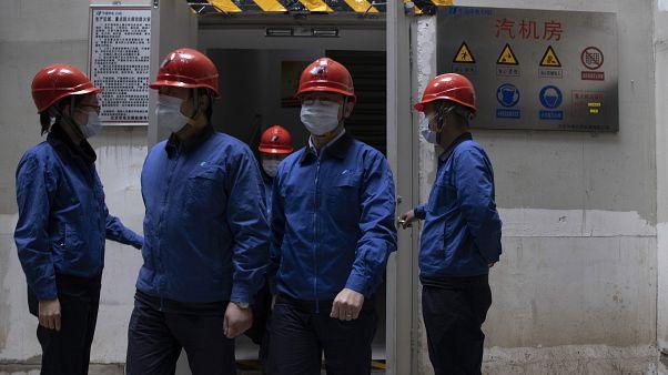 تقرير يشير إلى ارتباط علامات كبيرة بعمل أقلية الإيغور المسلمة القسري في الصين
