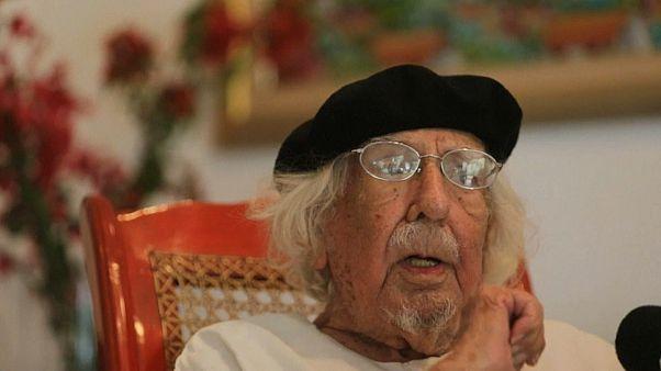 Befreiungstheologe Cardenal gestorben