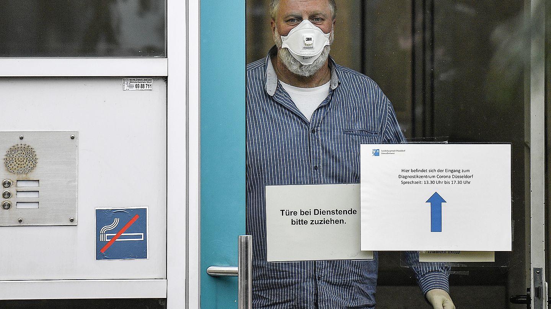 Угроза безработицы в Евросоюзе из-за коронавируса