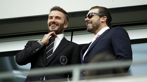 Vereséggel kezdett David Beckham csapata az amerikai labdarúgóligában